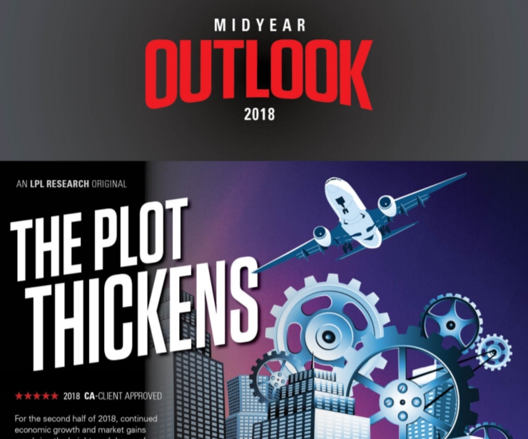 Midyear Outlook 2018: The Plot Thickens