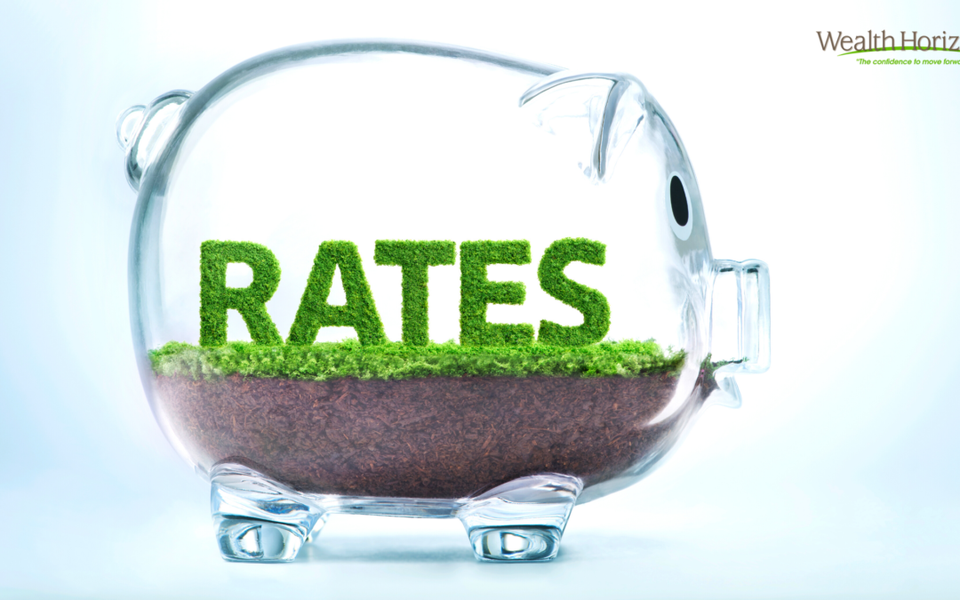 2 Reasons Long-Term Rates Could Continue to Rise