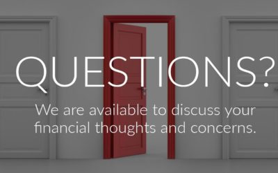 Questions We Help Our Clients Answer