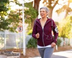 Is it safe to run when you take blood pressure medication?